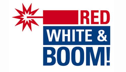 Red White Boom Columbus